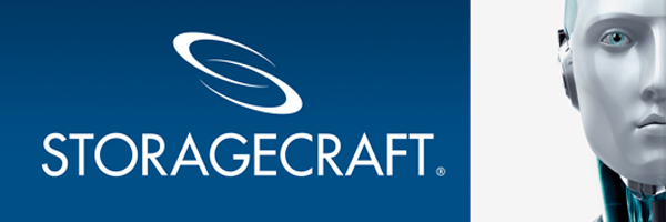 ESET StorageCraft® Backup & Recovery